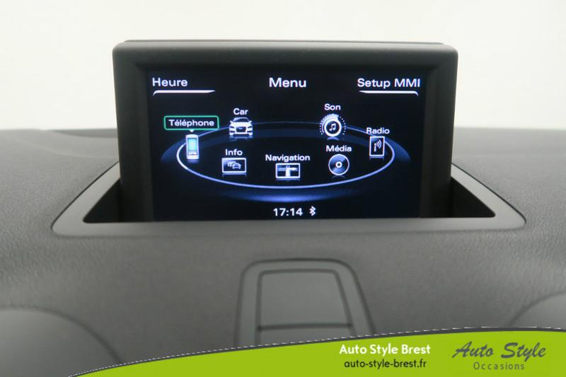 voiture d occasion audi a1 sportback 1 6 tdi 90ch fap. Black Bedroom Furniture Sets. Home Design Ideas