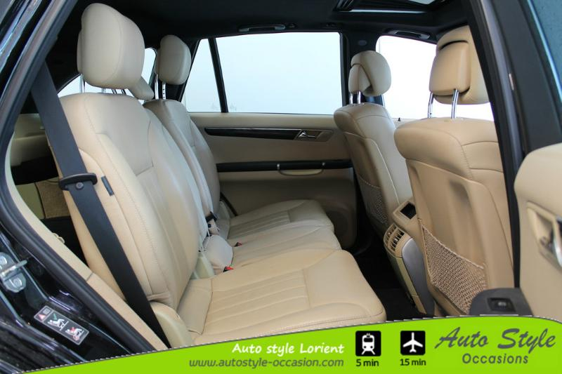 voiture d occasion mercedes benz classe r 350 cdi 4 matic break lanester 21990. Black Bedroom Furniture Sets. Home Design Ideas
