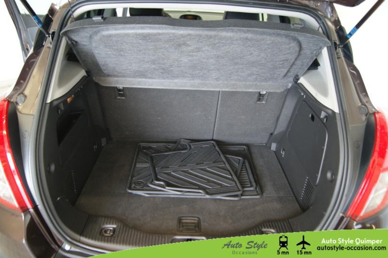 voiture d occasion opel mokka 1 7 cdti 130ch cosmo pack ecoflex start stop 4x2 break quimper. Black Bedroom Furniture Sets. Home Design Ideas