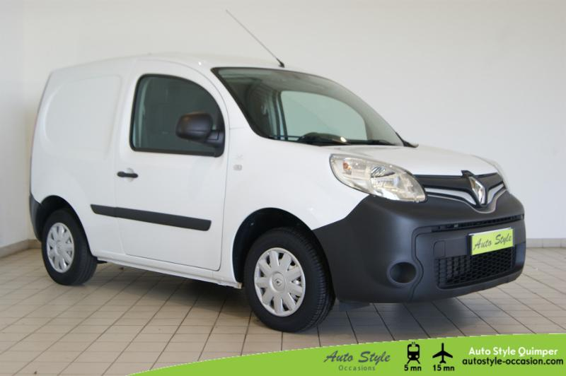 voiture d occasion renault kangoo express 1 5 dci 90ch energy extra r link fourgonnette. Black Bedroom Furniture Sets. Home Design Ideas