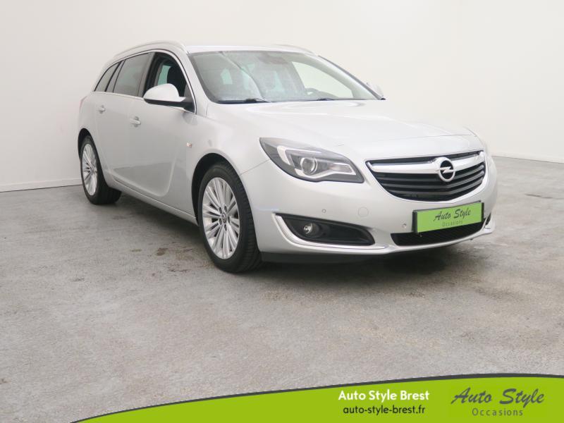 Opel Insignia Sp Tourer 1.6 CDTI 136ch ecoFLEX Innovation